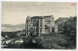 China, Hongkong, Kingsclere, 1912