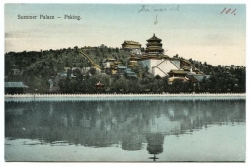 China, Peking, Smmer Palace, 1912