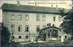 W3307 Waterling, Berklingen b. Söppenstedt, gel. 1932