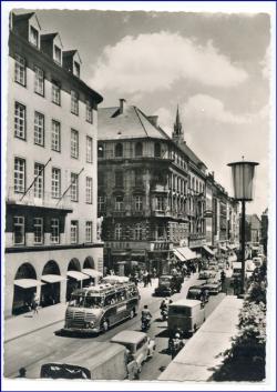 Ddr Ganzsache 10 Jahre Ddr Post Motiv Post Bautzen 1955 Ein Unbestimmt Neues Erscheinungsbild GewäHrleisten Motive